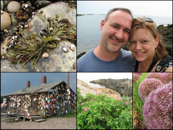 Maine Trip 1.collage
